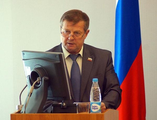 22 августа состоялось последнее заседание Совета депутатов Северодвинска 4 созыва