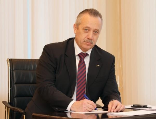 Мэр представит депутатам отчет о работе за 2016 год