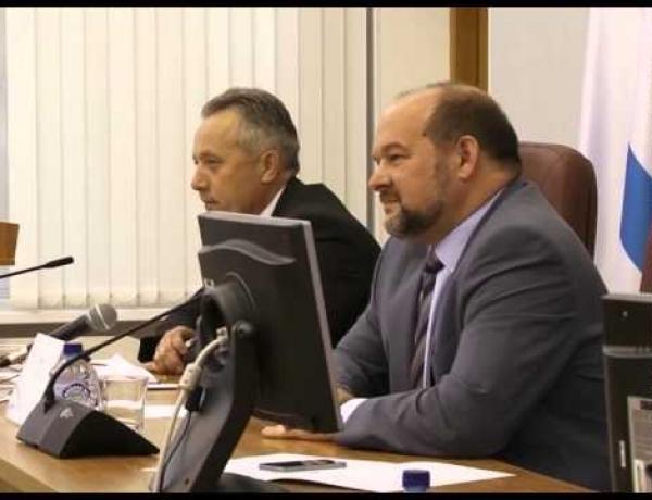 Программа «Городской Совет» от 23.09.2014