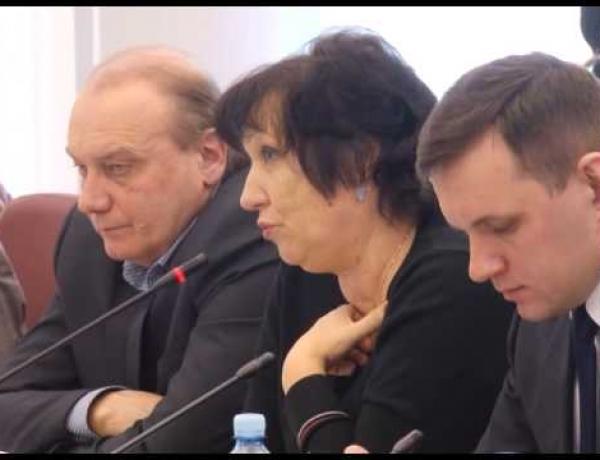 Программа «Городской Совет» от 25.02.2015