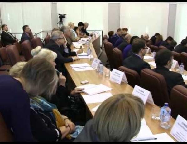 Программа «Городской Совет» от 29 октября 2014 года