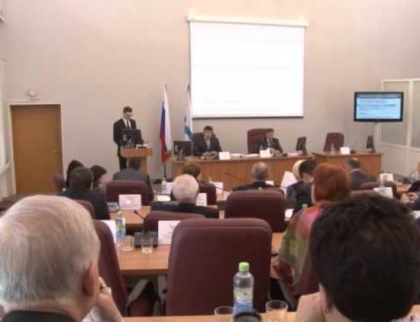 Программа «Городской Совет» от 29.04.2015