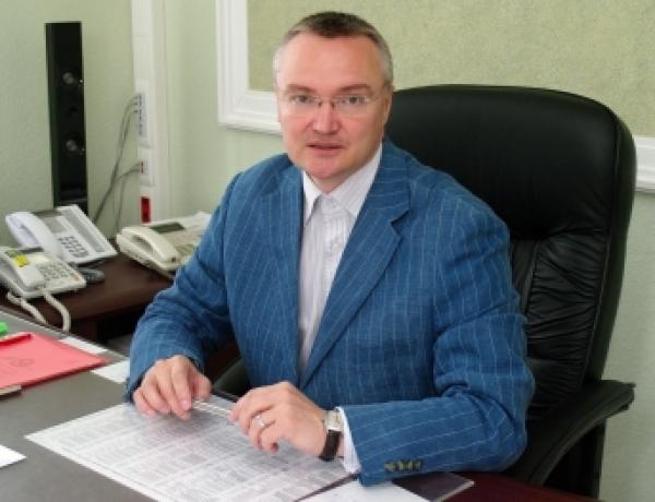 Александр Змиевский заявил о добровольном сложении полномочий